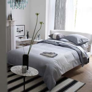 Designers Guild bed linen Saraille