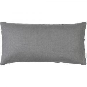 Designers Guild cushion Colonnade Zinc