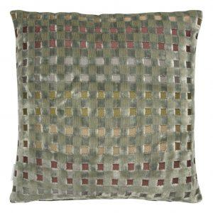 Designers Guild cushion Parterre Sage