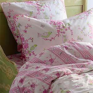 Designers Guild Kids bed linen Apple Blossom