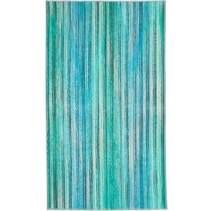 Elaiva beach towel Grass Green