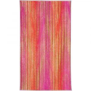 Elaiva beach towel Grass Pink