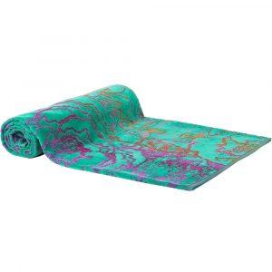 Elaiva beach towel Green Magic