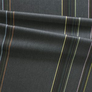 Kvadrat fabric Herringbone Stripe 01