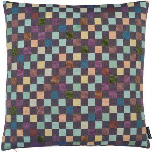 The Cushion Shop kussen Block Large purple