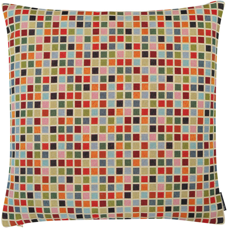 The Cushion Shop Mosaic multi