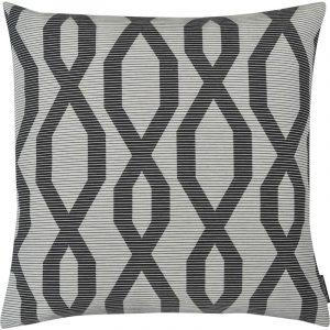 The Cushion Shop Chain grey