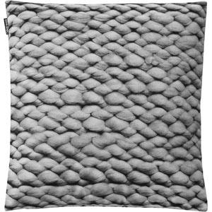 Snurk cushion Twirre elephant grey