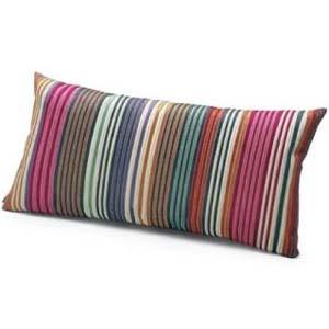 Missoni Home long cushion Libertad 159
