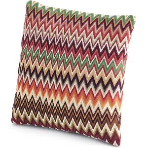 Missoni Home cushion Nador 159