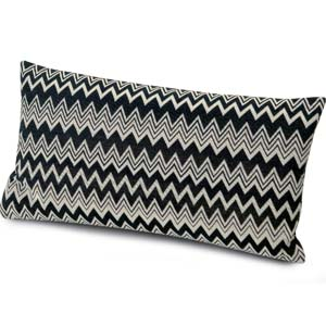 Missoni Home long cushion Orvault 601