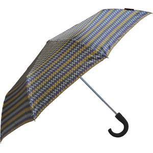 Missoni minimatic men's umbrella Nikita Grape