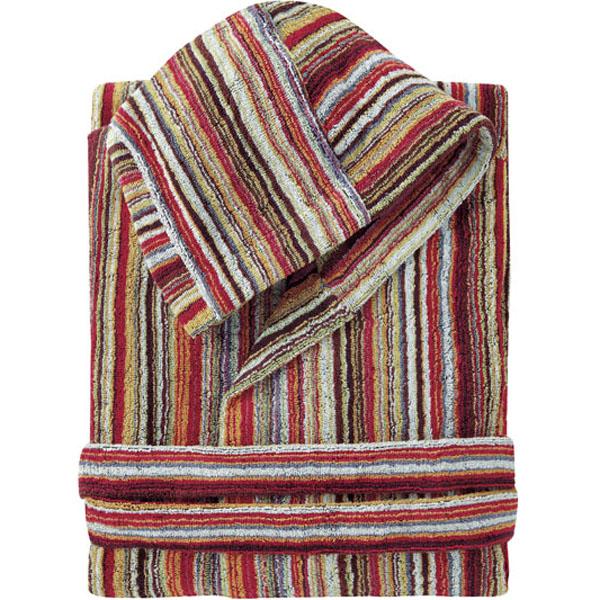 Missoni Home bathrobe Jazz 156