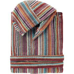 Missoni Home bathrobe Jazz 159