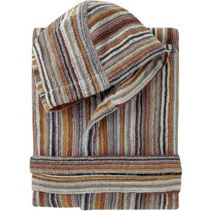 Missoni Home bathrobe Jazz 160