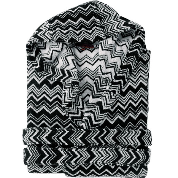 Missoni Home bathrobe Keith