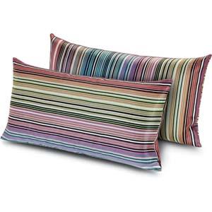 Missoni Home long cushion Claremont 170