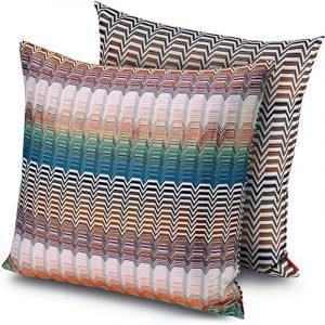 Missoni Home cushion Santafe-Seattle