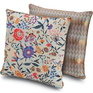 Missoni Home cushion Sierre-Sausalito 164