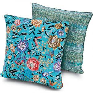 Missoni Home cushion Sierre-Sausalito 174