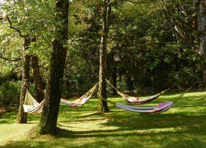 Missoni Home hammock Luna