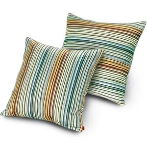 Missoni Home cushion Jenkins 148