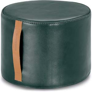 Missoni Home cylinder pouf Plato 34