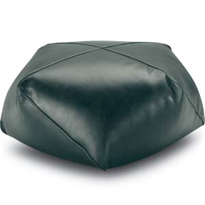 Missoni Home diamond pouf Plato 34