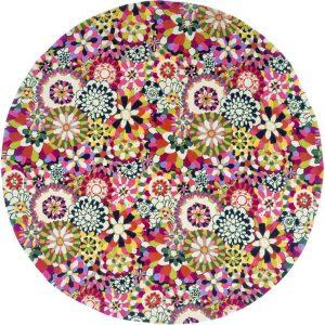 Missoni Home rug Fleury round