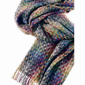 Missoni Home throw Husky 100
