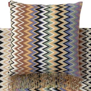 Missoni Home throw Margot 140