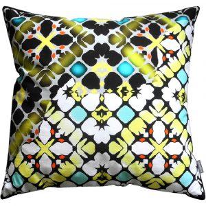 Rob Walters cushion Cosy