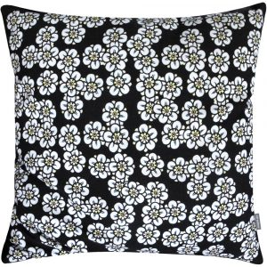 Rob Walters cushion Daisy
