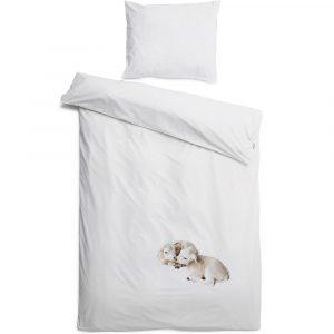 Snurk bed linen set Sheep