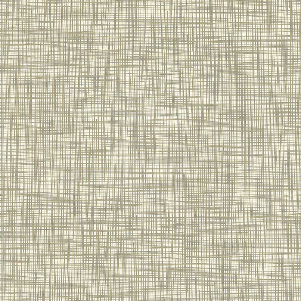 Orla Kiely wallpaper Scribble Grey