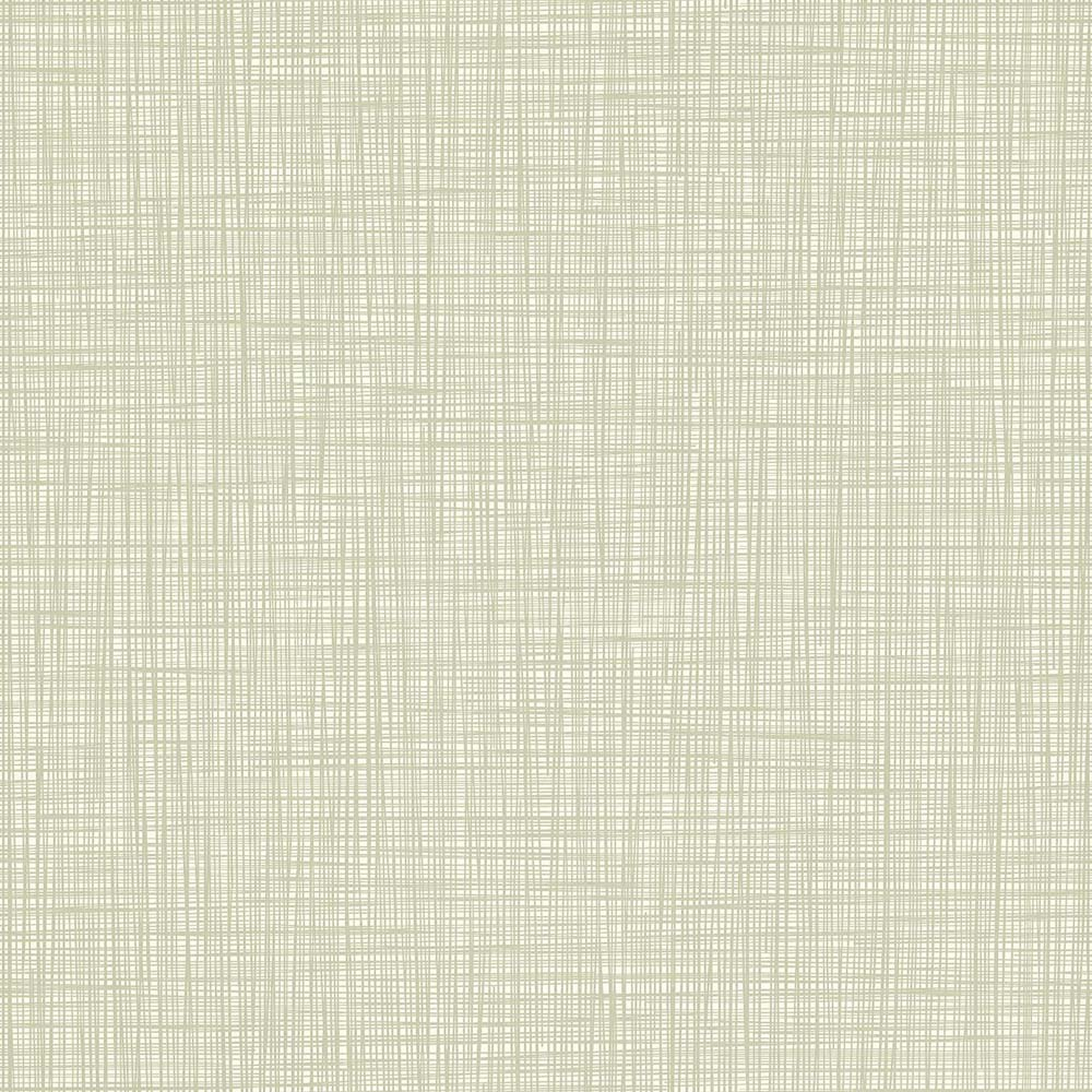 Orla Kiely wallpaper Scribble Light Grey