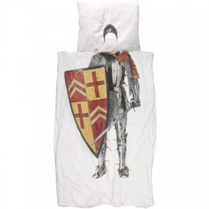 Snurk bed linen set Knight