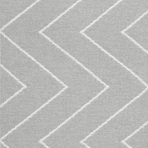 Brita Sweden plastic rug Rita Concrete