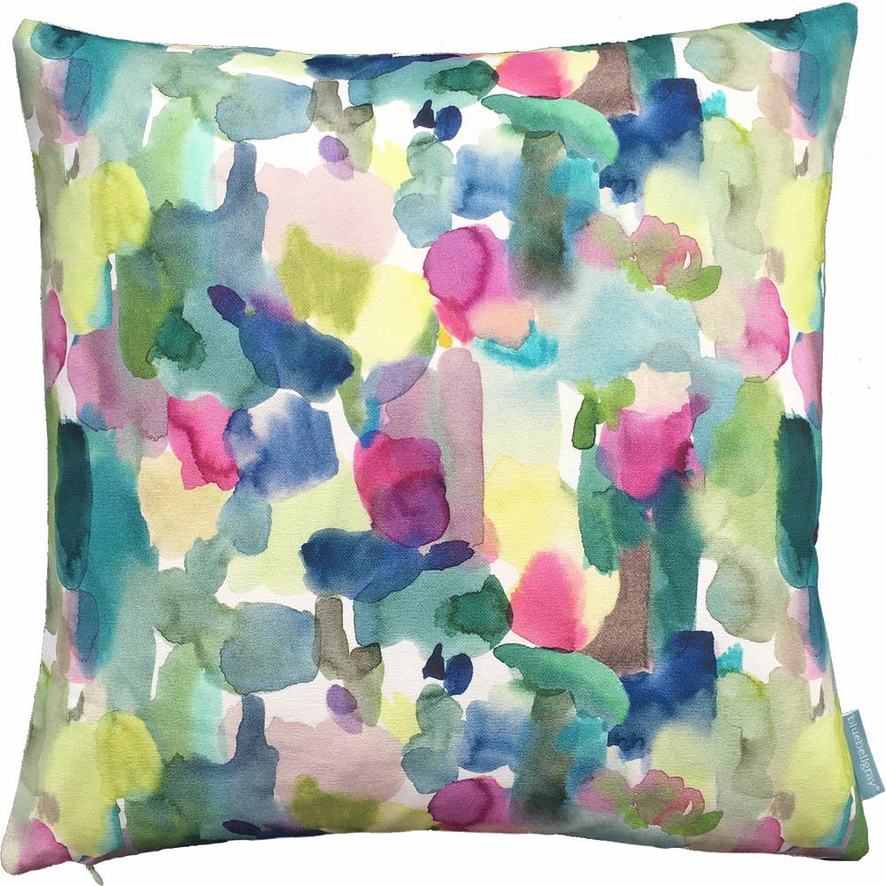 Bluebellgray cushion Wee Rothesay