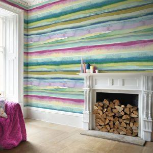 Bluebellgray wallpaper Lomond