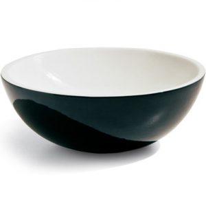 Missoni Home bowl black
