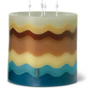 Missoni Home candle Torta 140
