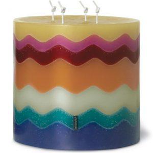 Missoni Home candle Torta 159