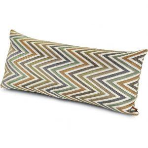 Missoni Home long cushion Nesterov 170