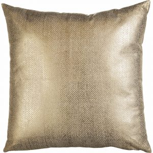Oilily cushion Shimmer Gold