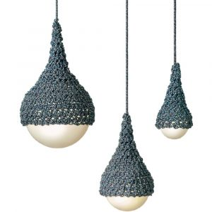 Missoni Home lamp Cordula