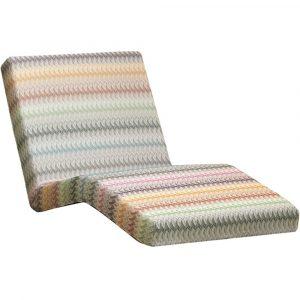 Missoni Home lounger chair Jalamar