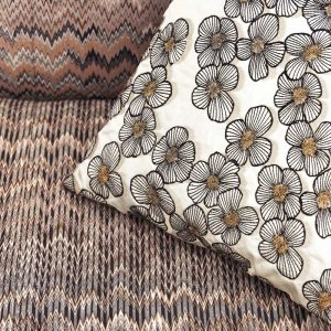 Missoni Home cushion Taiwan