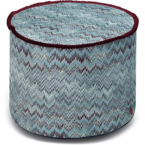 Missoni Home cylinder pouf Thailand 174