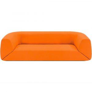 Missoni Home 3-seat sofa Gravita